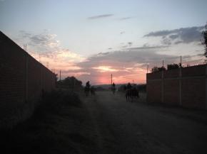 Cronistas de la provincia deSantiago