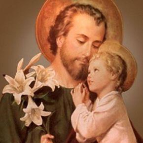 San José el patrón delsilencio
