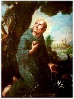 Beato Sebastián de Aparicio y los Caminos Reales de la NuevaEspaña